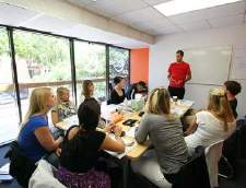Englisch Sprachschulen in San Diego: EC English Language Schools: San Diego