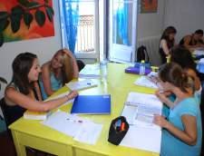 ranskan koulut Montpellierissa: Ecole Klesse: Montpellier
