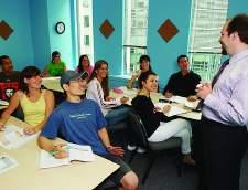 Ecoles d'anglais à Ottawa: GEOS Languages Plus Ottawa