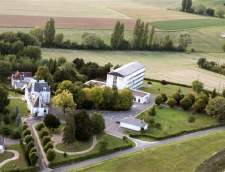 ranskan koulut Lochesissa: ELIT - Saint-Denis International School: Loches