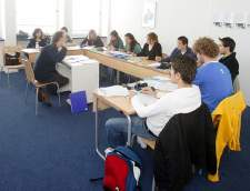 Scuole di Tedesco a Berlino: ALPADIA - Language Schools Berlin