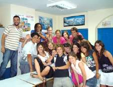Spanish schools in Granada: LINGUASCHOOLS GRANADA- SHM
