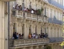Scuole di Francese a Nîmes: Accent Français