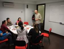 在巴塞罗那的西班牙语学校: Don Quijote Barcelona