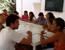 espanjan koulut Málagassa: Don Quijote: Malaga