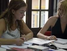 Sekolah Spanyol di Sevilla: Don Quijote: Seville