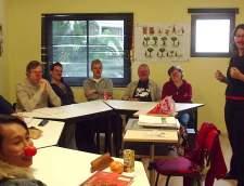 espanjan koulut Santa Cruz de Tenerifessa: Don Quijote: Tenerife