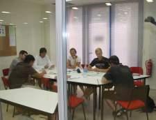 espanjan koulut Valenciassa: Don Quijote: Valencia