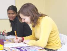 Engels scholen in Brighton: EC English Language Schools: Brighton (Junior)