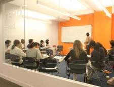 Englisch Sprachschulen in New York City: EC English Language Schools: New York