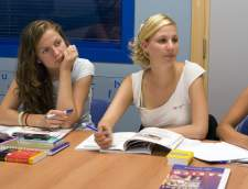 Spanish schools in Alicante: Enforex: Alicante