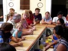 Spanish schools in Oaxaca: Enforex: Oaxaca