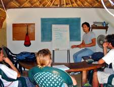 espanjan koulut Playa del Carmenissa: Enforex: Playa del Carmen