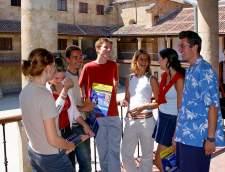 espanjan koulut Salamancassa: Enforex: Salamanca