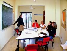 espanjan koulut Santa Cruz de Tenerifessa: Tenerife Enforex