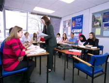 Englisch Sprachschulen in Poole: Kaplan International: Bournemouth