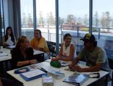 Sidney'de İngilizce okulları: Kaplan International: Sydney Manly