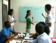 Sekolah Cina Mandarin di Beijing: Mandarin House Beijing