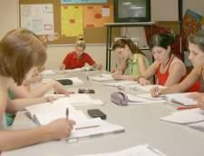 espanjan koulut Granadassa: Proyecto Español: Granada