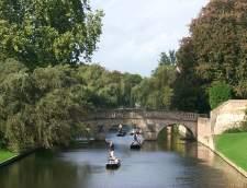 Regent Language Training: Cambridge
