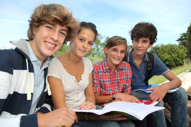 a study of teenagers behavior on a camping The substantial use of social network sites by teenagers has raised concerns about privacy and security previous research about behavior on social network sites was mostly based on surveys and interviews.