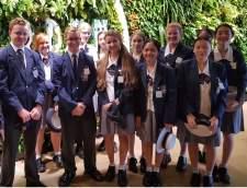 Szkoły języka angielskiego w Brisbane: Canterbury College