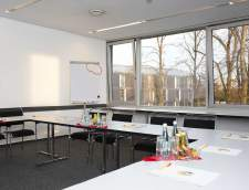 在杜伊斯堡的德语学校: Humboldt-Institut Düsseldorf