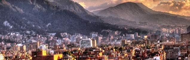 Spanish in Bogota with Language International