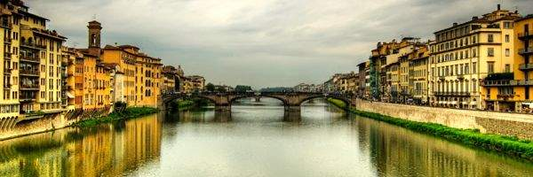Italienisch in Florenz mit Language International