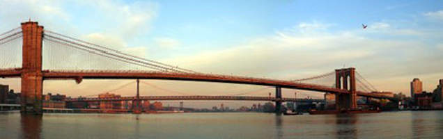 Englisch in Brooklyn mit Language International