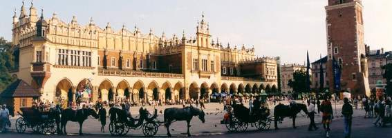 Polish courses in Krakow with Language International