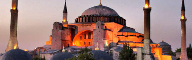 Turkish courses in Istanbul with Language International
