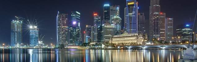 Sprachkurs in Singapur mit Language International