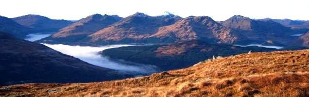 Englisch in Arrochar mit Language International