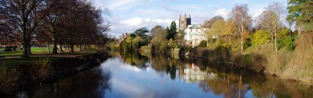 English in Hereford with Language International