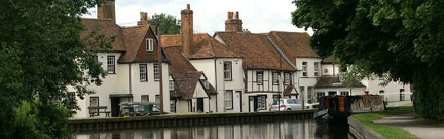 English in Newbury with Language International