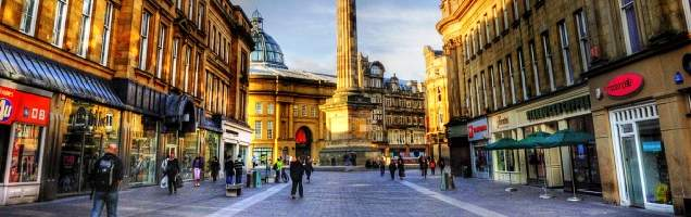 Corsi di Spagnolo a Newcastle upon Tyne con Language International