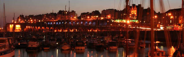Engels in Ramsgate met Language International