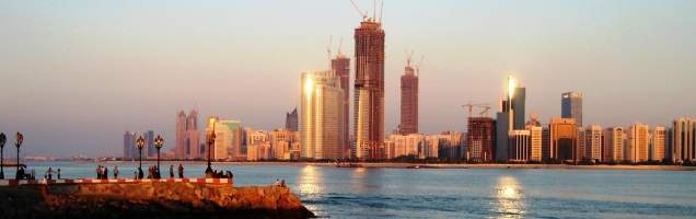 arabo ad Abu Dhabi con Language International