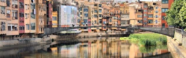 catalano a Girona con Language International