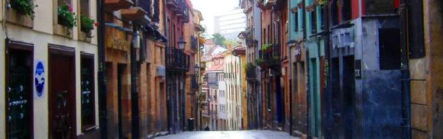 Spanish in Oviedo with Language International