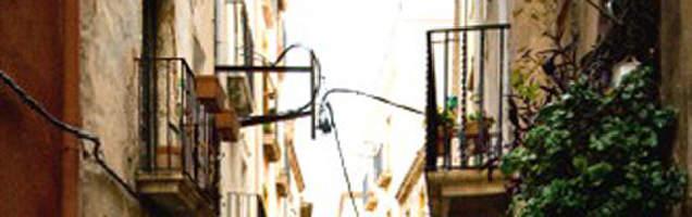 espanjan Tarragonassa Language Internationalin kanssa