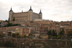 Spanish in Toledo with Language International