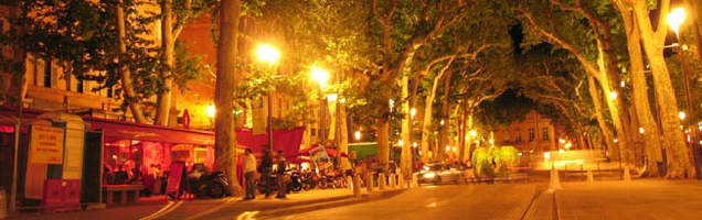 Englisch in Aix-en-Provence mit Language International