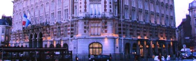 French in Lille with Language International