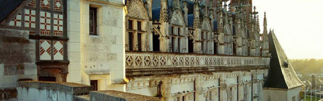 francese in Amboise con Language International