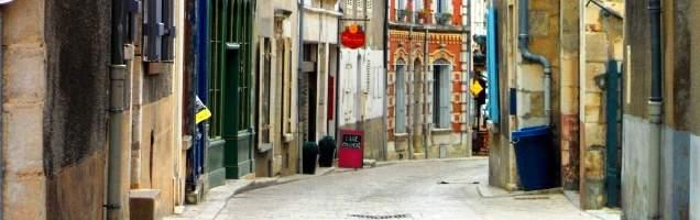 Jazykové školy v Sancerre