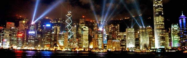 Chinese Mandarin courses in Hong Kong with Language International