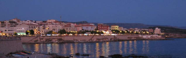 Alghero'da Language International ile İtalyanca
