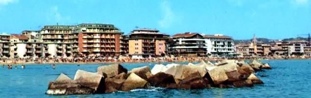 Language Internationalin järjestämiä italian kielikurssit Pescarassa